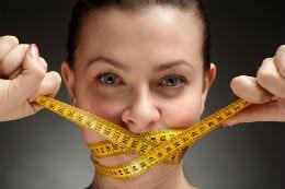 Calories faux