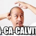 Calvitie , comment limiter les dégâts naturellement