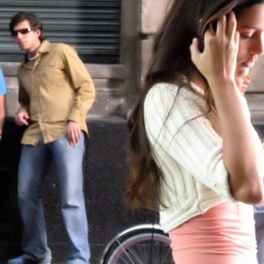 réagir au harcèlement de rue