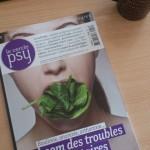 Le Cercle Psy : le magazine bon pour votre cerveau