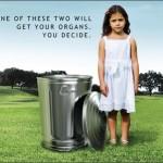 Peut-on refuser de donner ses organes sans se faire traiter d'égoïste ?