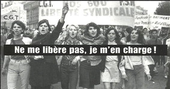 """""""Comment peut-on être féministe ?"""" : le blog qui parle des obstacles quotidiens des féministes"""