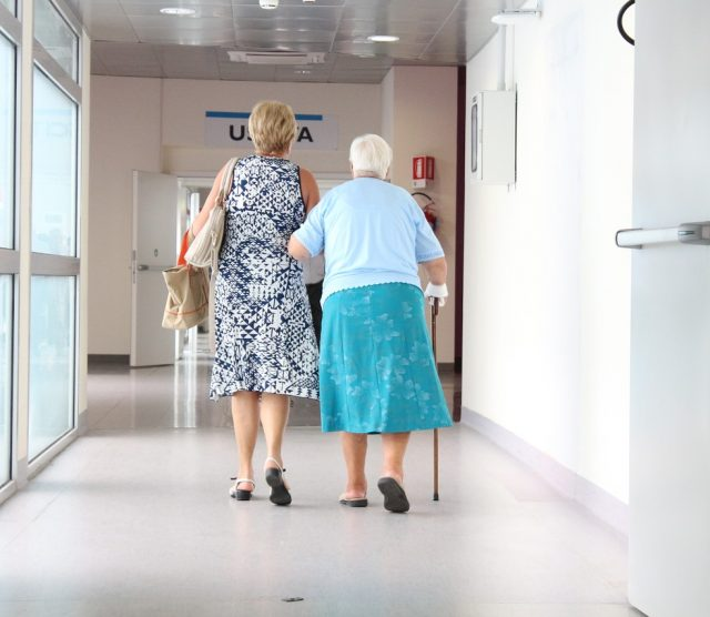 Au chevet de notre système de santé