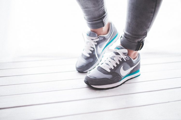 chaussure talon mal pied