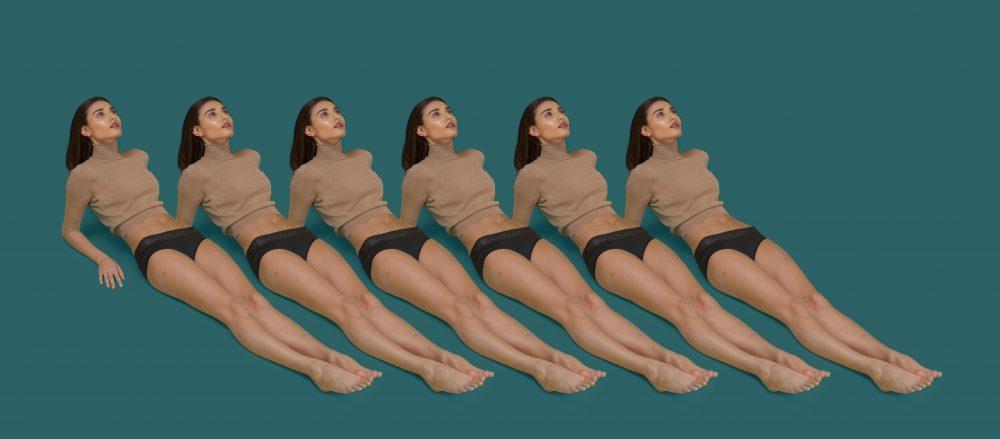 Avis test culotte menstruelle Thinx