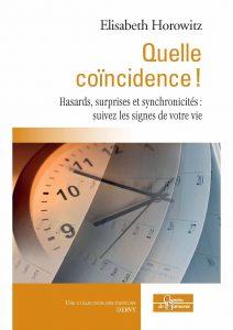 Livre hasard synchronicites coincidences