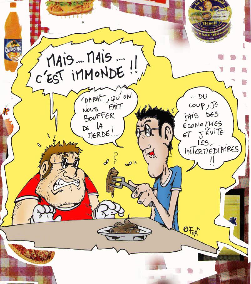 """""""Les Alimenteurs"""", documentaire France 5 gratuit"""
