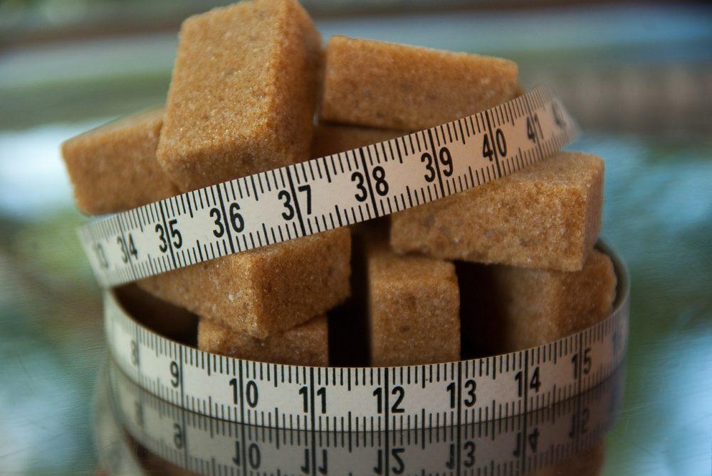 Sucre glucides perte prise poids