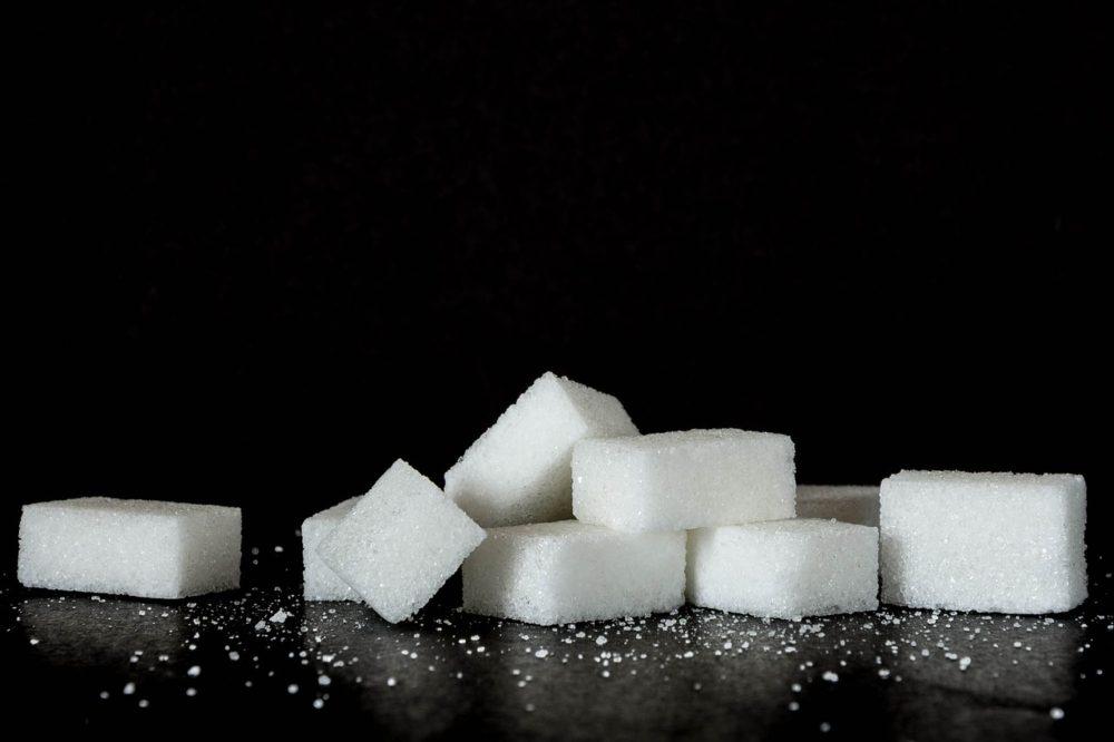Danger sucre santé diabète obésité poids