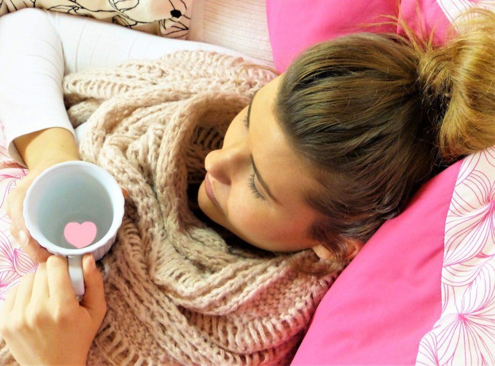 Huile essentielle rhume ravintsara
