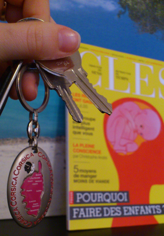 CLES, un magazine d'utilité publique