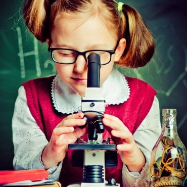 Etudes scientifiques