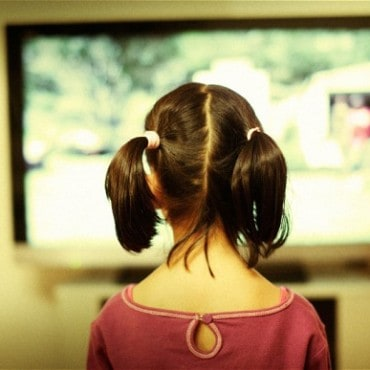 regarder television