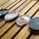 Banc d'essai : 5 fards à paupières beige irisés bio