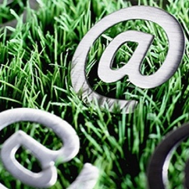 Impact mail écologie