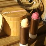 [Test] Maquillage Zao : plus cher que de la truffe mais pas aussi bon…