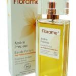 [Test] Parfum bio Ambre Précieux Florame