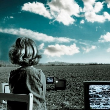 Regarder télé