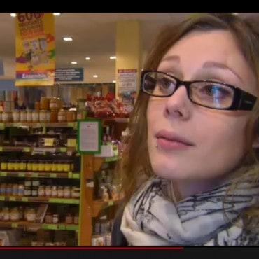 Sabrina Chauchard reportage TF1