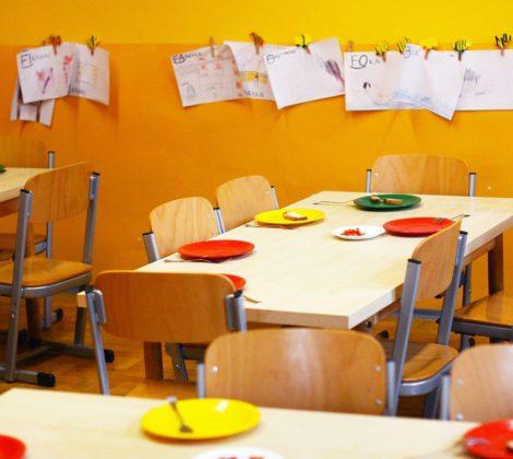 Cantines scolaires : 2 à 4 fois trop de protéines animales