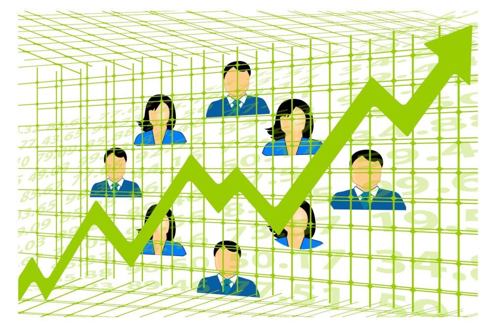 Enrichissement actionnaires bourse