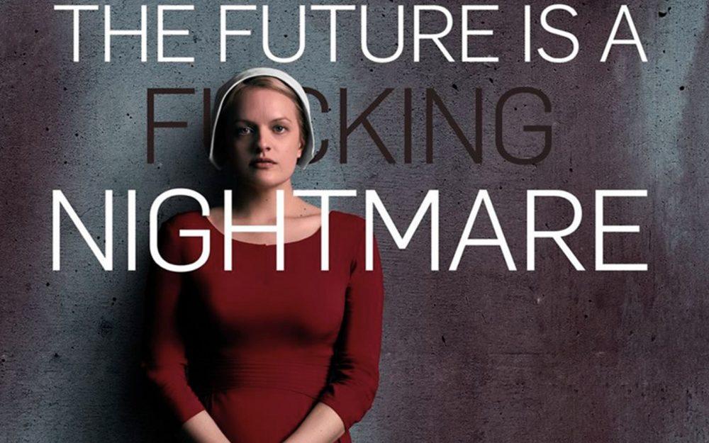 Servante écarlate droits femme apocalypse