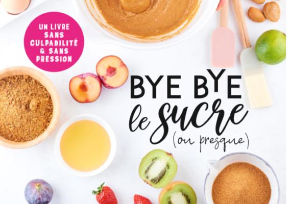 Bye-bye le sucre (ou presque) ! Comment se sevrer du sucre blanc et le remplacer