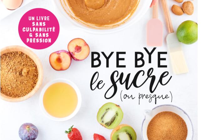 Livre sevrage sucre sucres alternatifs