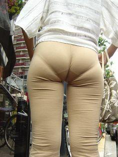 Marque culotte pantalon