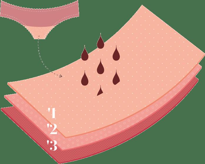 technologie rejeanne culotte menstruelle