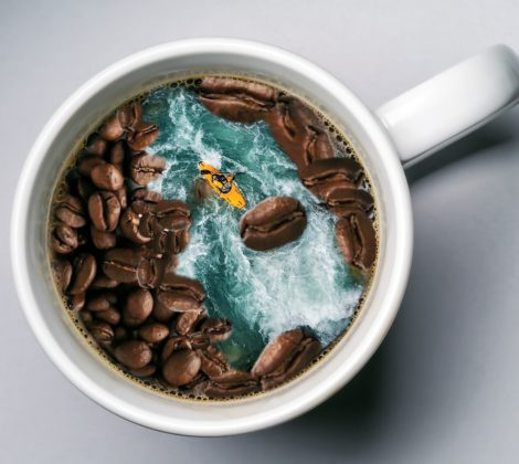 J'ai testé pour vous… arrêter le café et le thé