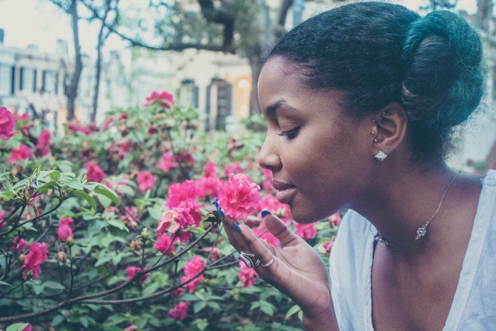 Covid-19 odorat anosmie hyposmie